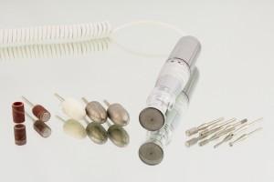 tipps zur andwendung einer elektrischen nagelfeile