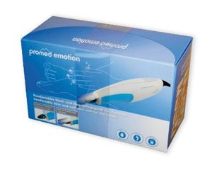 promed emotion perfect elektrische nagelfeile im test